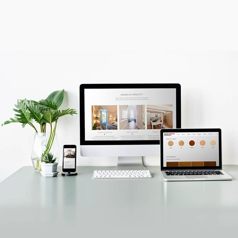 Sito-web-showroom-infissi-Roma
